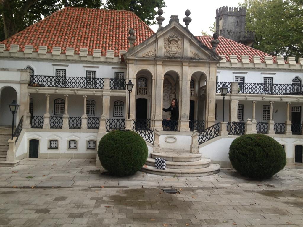 Universidade de Coimbra - Faculdade de Direito